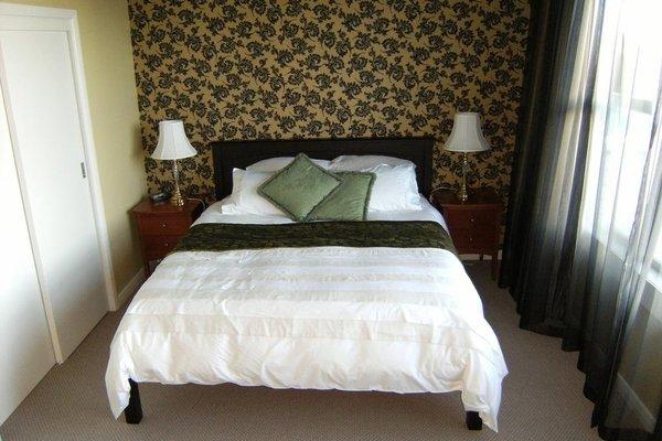 Richmond Lodge - фото 9