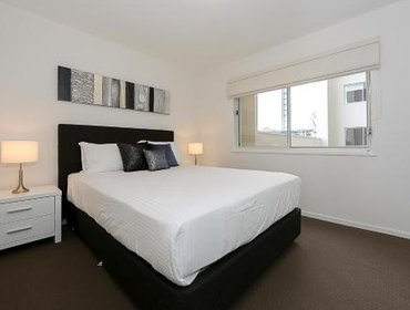 Апартаменты Accommodate Canberra - Braddon Apartments