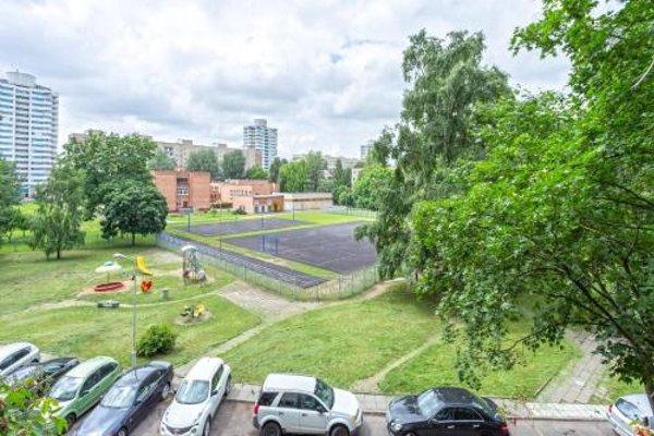 Минская квартира в доме Доллар - 11