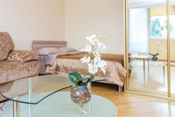 Минская квартира в доме Доллар - 3