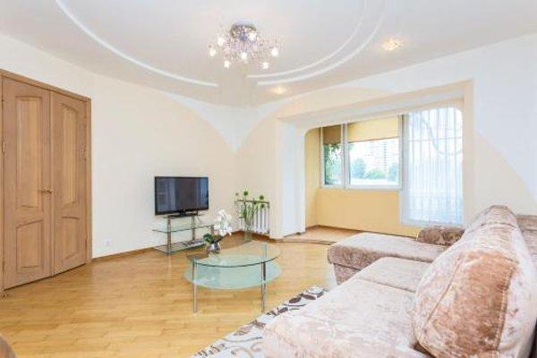 Минская квартира в доме Доллар - 6