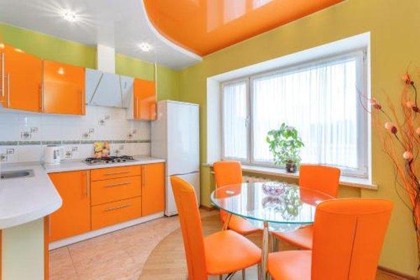 Минская квартира в доме Доллар - 8