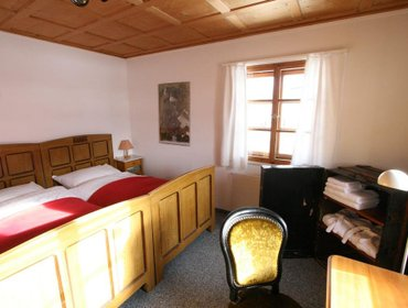 Guesthouse Pension Bergperle / MaPerla