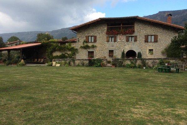 Caserio Maribel - фото 14