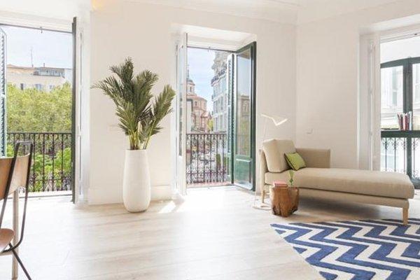 Home Select Santa Ana Apartments - фото 42