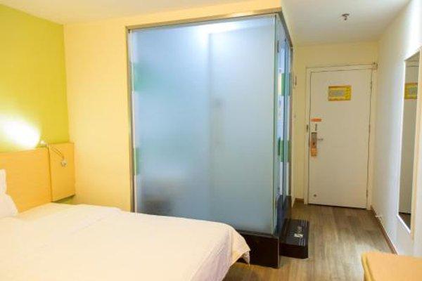 7Days Inn Guangzhou Tongdewei - 37