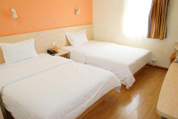 7Days Inn Guangzhou Tongdewei - 6
