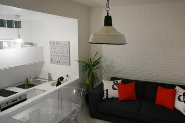 Les Suites di Parma - Luxury Apartments - фото 50