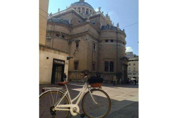 Les Suites di Parma - Luxury Apartments - фото 13