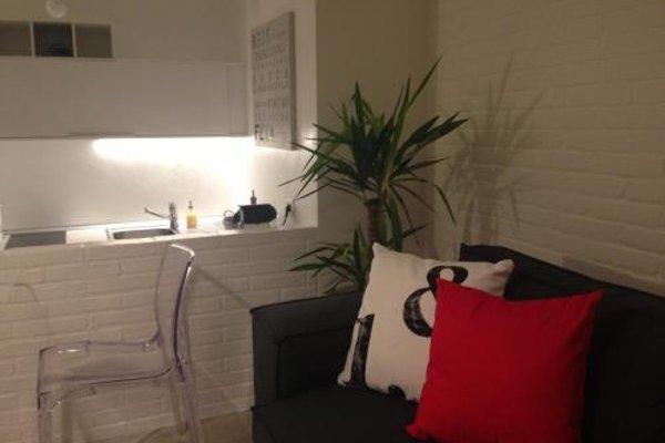 Les Suites di Parma - Luxury Apartments - фото 16