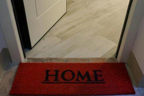 Les Suites di Parma - Luxury Apartments - фото 19