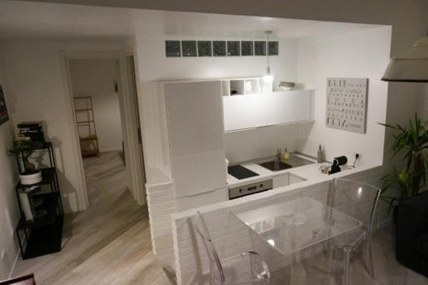 Les Suites di Parma - Luxury Apartments - фото 23