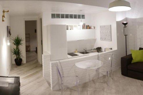 Les Suites di Parma - Luxury Apartments - фото 5