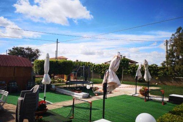 Villa Rosa - 15