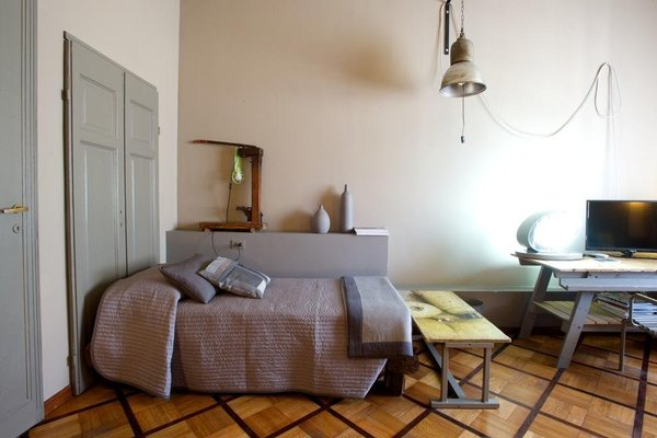 Bed+Art Milano Centrale - 3