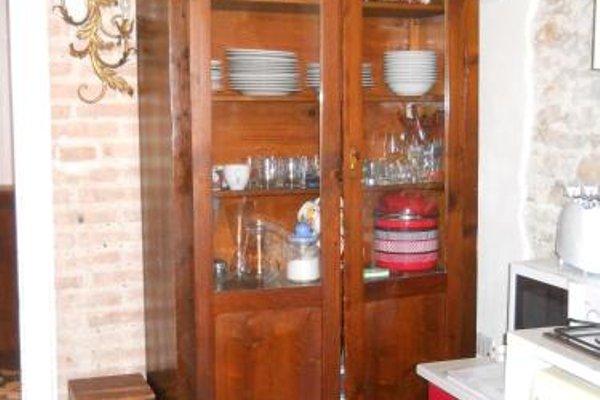 Apartment Cecina - 4