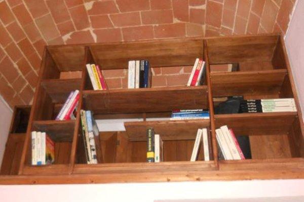 Apartment Cecina - 7