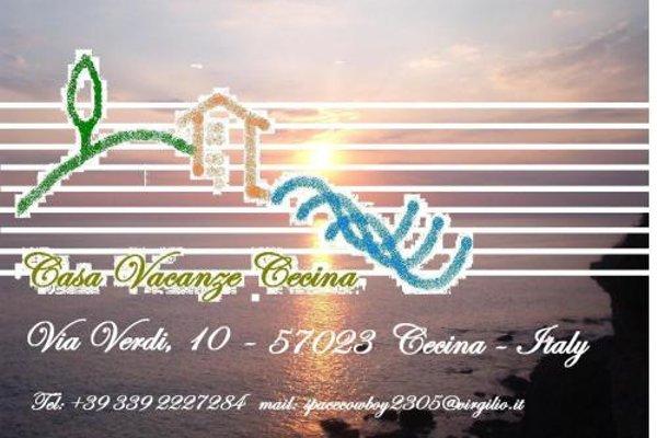 Apartment Cecina - 8