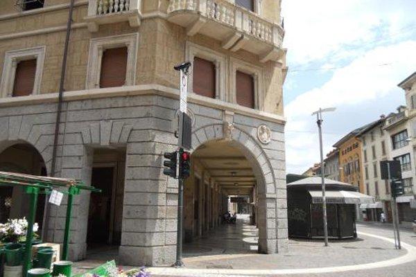 Apartment Bergamo Centro Storico - фото 24