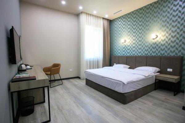 Ibiza Hotel - фото 50