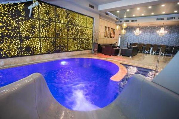 Ibiza Hotel - фото 10