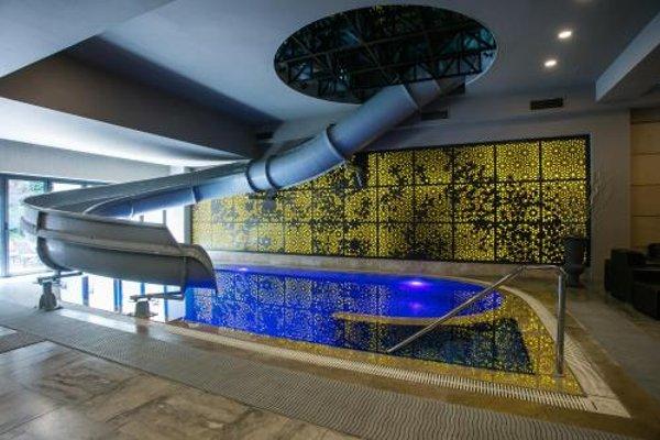 Ibiza Hotel - фото 13