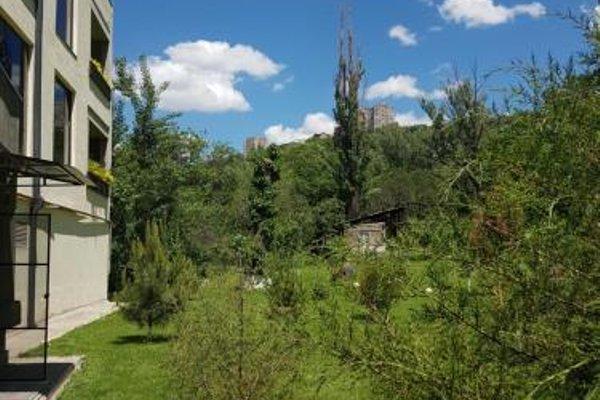 Ibiza Hotel - фото 20