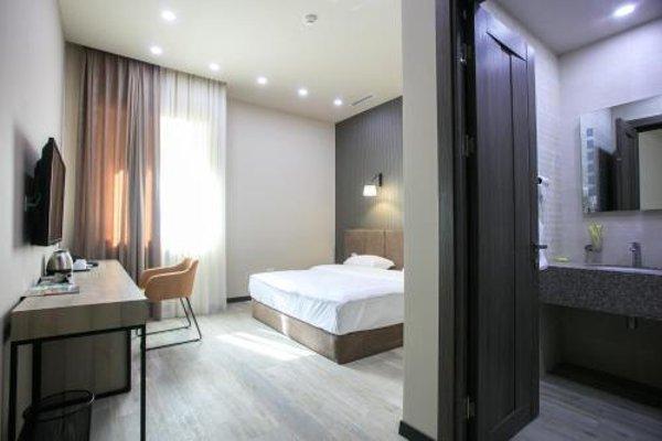 Ibiza Hotel - фото 3
