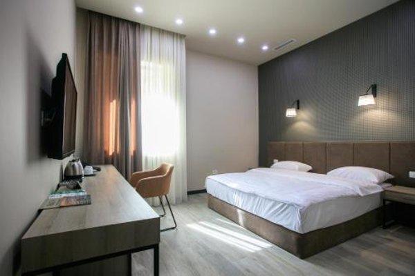 Ibiza Hotel - фото 4