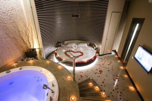 Ibiza Hotel - фото 7