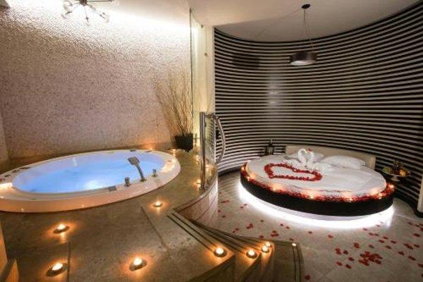 Ibiza Hotel - фото 8