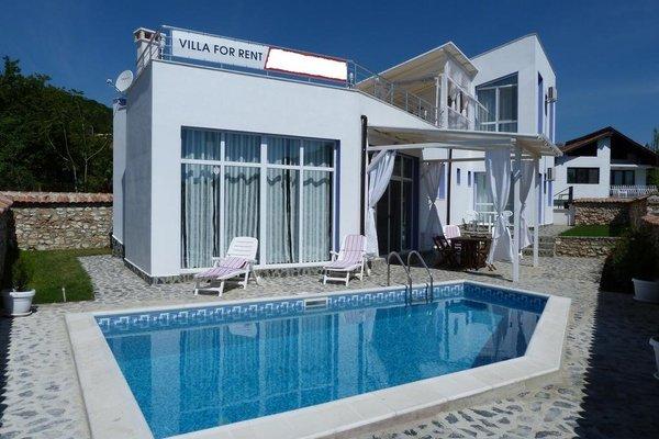 Art Villa Sea Inspiration - фото 9