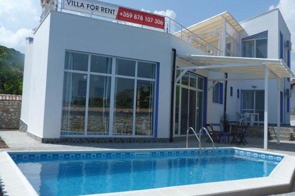 Art Villa Sea Inspiration - фото 8