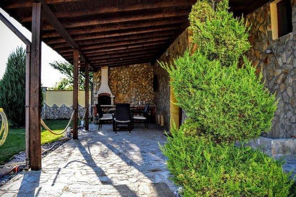 Villa Sokolovo - фото 35