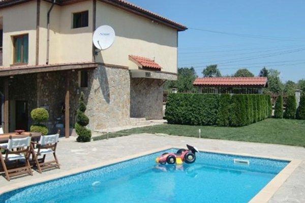 Villa Sokolovo - фото 10