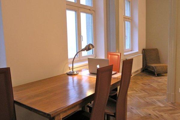 Prague Apart Hotel - фото 15