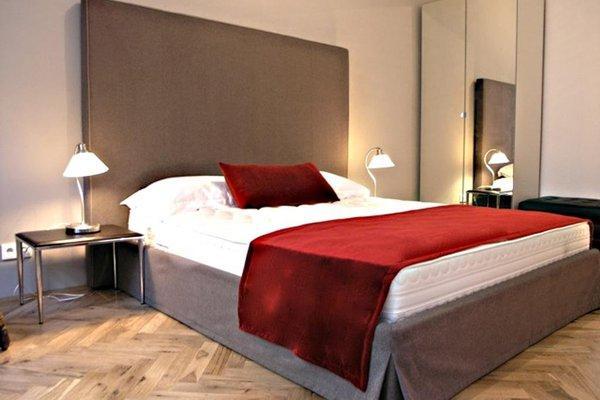 Prague Apart Hotel - фото 3