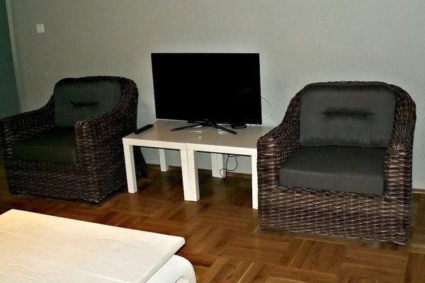 Prague Apart Hotel - фото 8