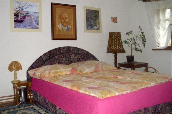 Ubytovani v soukromi Salmov - Ceskosaske Svycarsko - фото 30