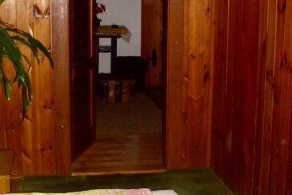 Ubytovani v soukromi Salmov - Ceskosaske Svycarsko - фото 11