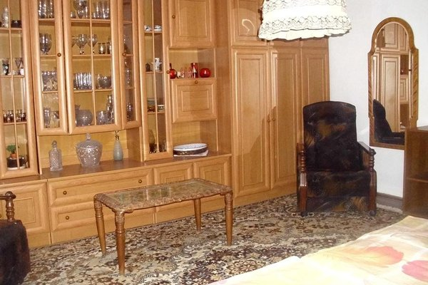 Ubytovani v soukromi Salmov - Ceskosaske Svycarsko - фото 13