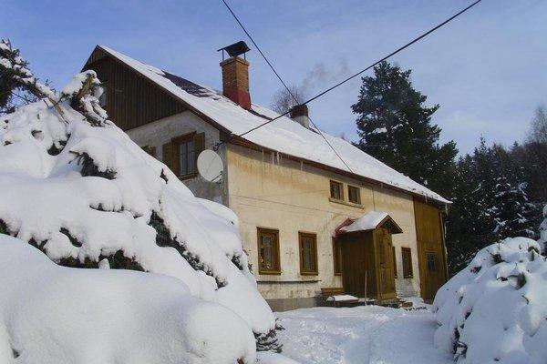 Ubytovani v soukromi Salmov - Ceskosaske Svycarsko - фото 17