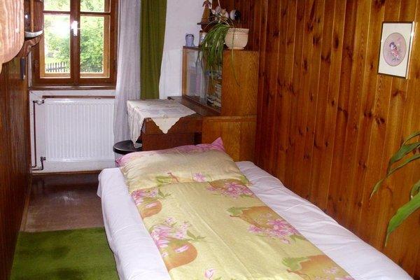 Ubytovani v soukromi Salmov - Ceskosaske Svycarsko - фото 4