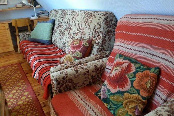 Sarnakortsi Guesthouse - фото 5