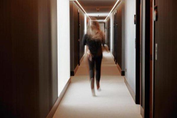 Hotel Sorli Emocions - фото 16