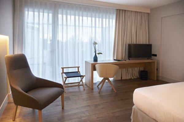 Hotel Sorli Emocions - фото 5