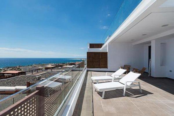 Altos de la Gloria Beach Apartments - фото 50