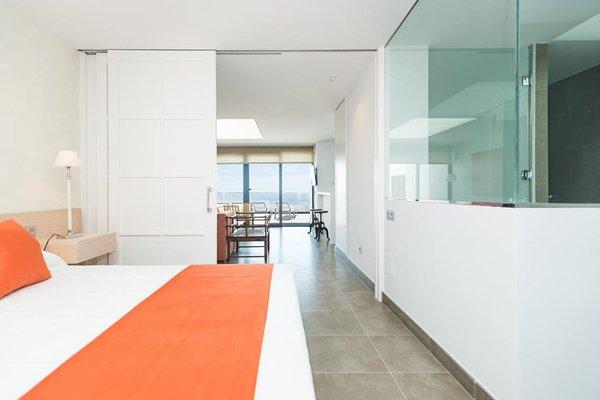 Altos de la Gloria Beach Apartments - фото 17