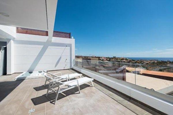 Altos de la Gloria Beach Apartments - фото 18