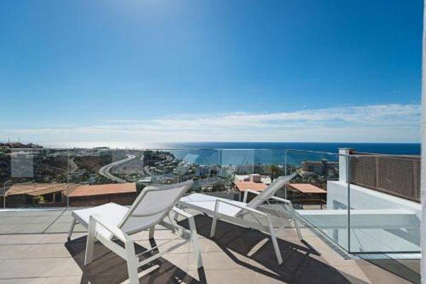 Altos de la Gloria Beach Apartments - фото 21